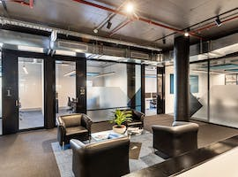 Suite 4, serviced office at Spaces @115, image 1