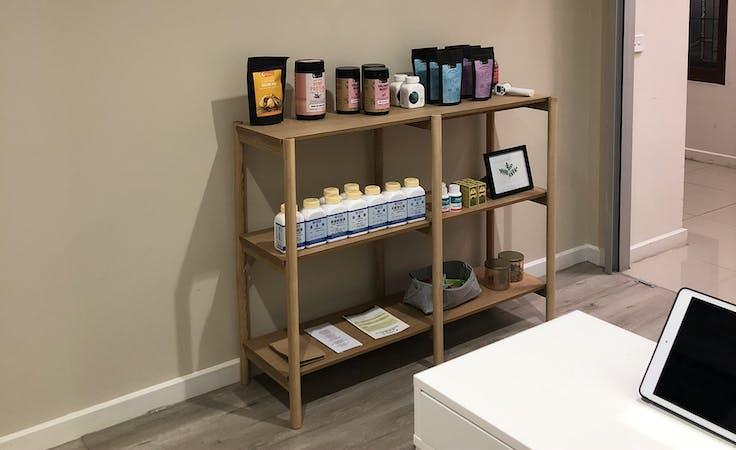 Multi-use area at The Tiny Clinic, image 1