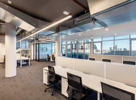 Suite 7, serviced office at Spaces @115, image 1