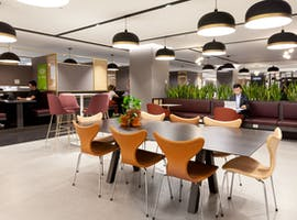Book a reserved coworking spot in Spaces Collingwood, coworking at Gipps Street, image 1