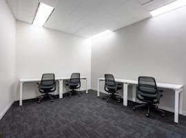 Private office for 2 people in Regus Darling Park, private office at Darling Park, image 1