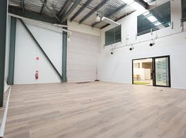 Looking for a space perfect for fitness classes? This is it!, image 1