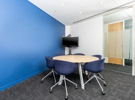 Regus Darling Park, private office at Darling Park, image 1