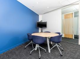 Private office for 4 people in Regus Darling Park, private office at Darling Park, image 1