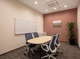 Spaces Australia Brisbane, Jubilee Place, private office at Fortitude Valley, image 1
