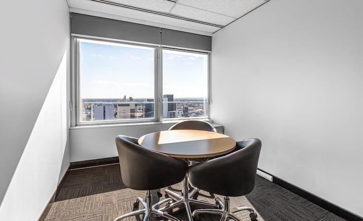 Regus Forrest Centre, private office at Forrest Centre, image 1