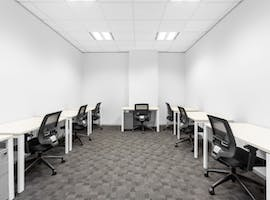 Extra-large office in Regus Citigroup Centre, private office at Citigroup Centre, image 1