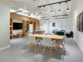 Join a thriving business community in Spaces Riparian Plaza, coworking at Eagle StreetBrisbane, image 1