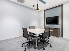 All-inclusive access to professional office space for 4 persons in Regus Bankstown, Flinders Centre , serviced office at Bankstown, Flinders Street, image 1