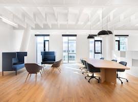 Flexible workspace in Regus Chatswood - Zenith Towers, hot desk at Chatswood - Zenith Towers, image 1