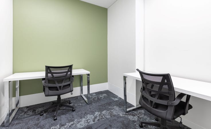 Private office space for 1 person in Regus Chatswood - Zenith Towers, private office at Chatswood - Zenith Towers, image 1