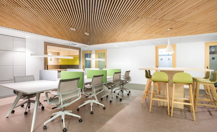 Private office space for 5 persons in Regus Chatswood - Zenith Towers, private office at Chatswood - Zenith Towers, image 3