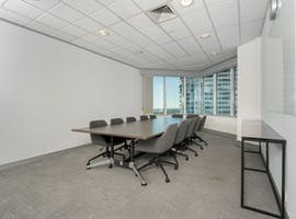 Open plan office space for 10 persons in Regus Chatswood - Zenith Towers, serviced office at Chatswood - Zenith Towers, image 1