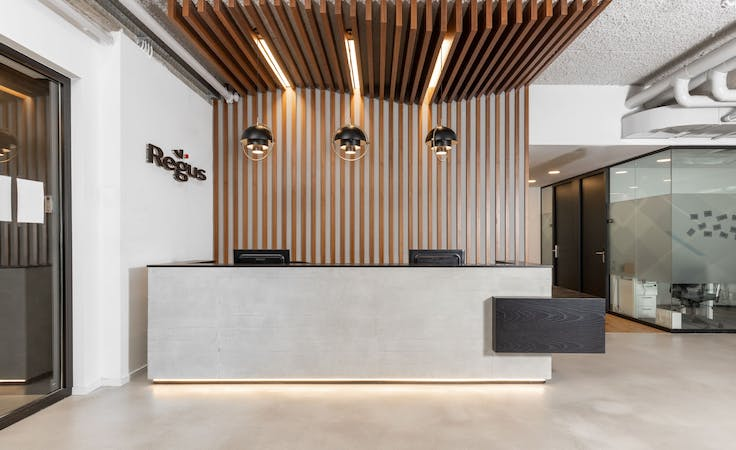 Open plan office space for 15 persons in Regus Chatswood - Zenith Towers, private office at Chatswood - Zenith Towers, image 2