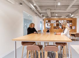 Book a reserved coworking spot in Spaces One MQ , coworking at Spaces One Melbourne, image 1