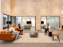 Flexible workspace memberships in Spaces One MQ, coworking at Spaces One Melbourne, image 1