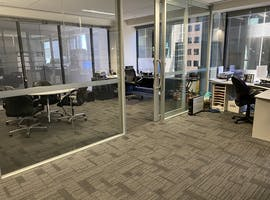 Private office at 575 Bourke Street, image 1