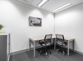 Regus Northbank, private office at Northbank, image 1
