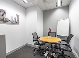 Private office for 4 people in Regus Northbank, private office at BRISBANE, 69 Ann Street, image 1