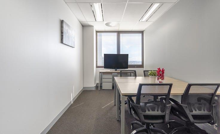 Regus 69 Ann Street, private office at BRISBANE, 69 Ann Street, image 1