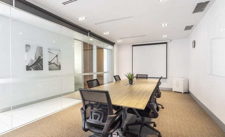 Regus 69 Ann Street, private office at BRISBANE, 69 Ann Street, image 2
