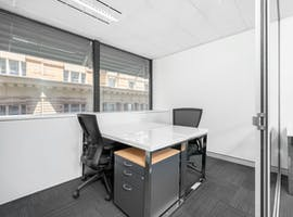 Private office space tailored to your business' unique needs in Regus Australia Square Plaza, serviced office at Australia Square Plaza, image 1