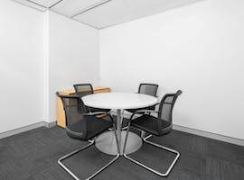 Private office space for 4 persons in Regus Australia Square Plaza, serviced office at Australia Square Plaza, image 1