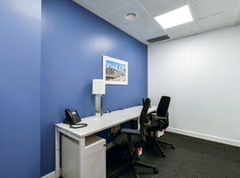 Regus Coca-Cola Place North Sydney, private office at Coca-Cola Place, image 1