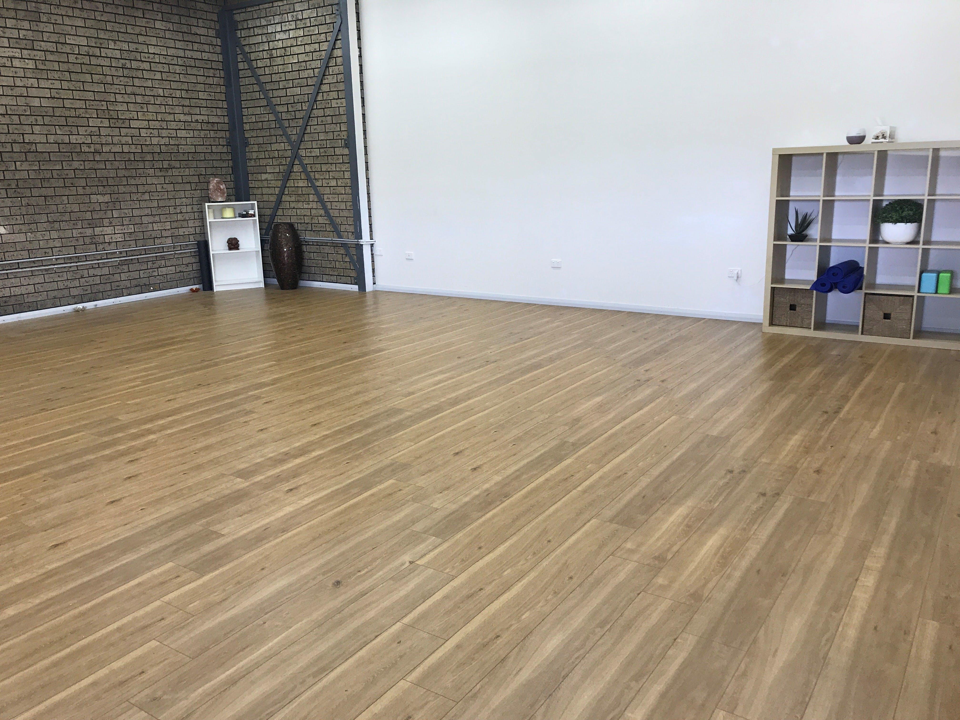 Creative studio at SA Wellness Centre, image 1