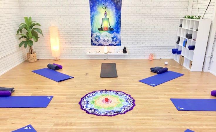 Yoga Pilates Studio for Hire, workshop at SA Wellness Centre, image 1