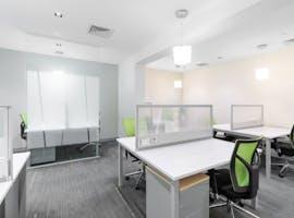 Coworking space in Regus St Martins Tower, coworking at St Martins Tower, image 1