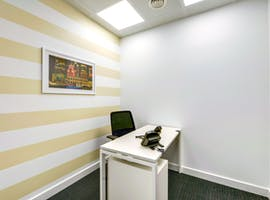 Regus St Martins Tower, private office at St Martins Tower, image 1