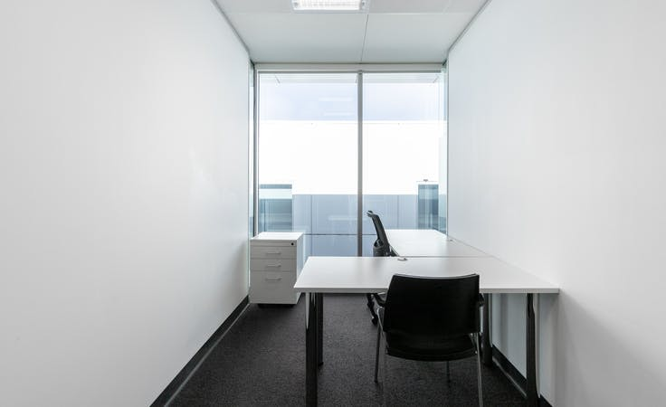 Fully serviced private office space for you and your team in HQ Victoria Park, serviced office at Victoria Park, image 1
