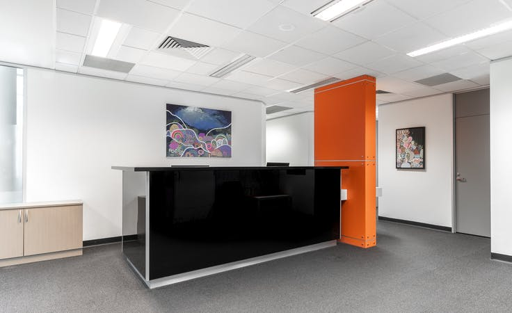 Fully serviced private office space for you and your team in HQ Victoria Park, serviced office at Victoria Park, image 2