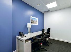Regus Victoria Park, private office at Victoria Park, image 1