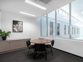Private office space for 4 persons in HQ Victoria Park, private office at Victoria Park, image 1