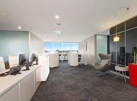 Regus Parramatta – Phillip Street, hot desk at Parramatta Phillip Street, image 1