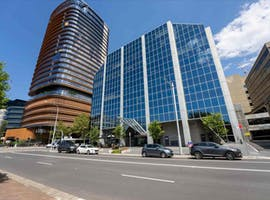 Regus Parramatta – Phillip Street, coworking at Parramatta Phillip Street, image 1