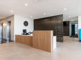 Expand your business presence with a virtual office in Regus Parramatta – Phillip Street, hot desk at Parramatta Phillip Street, image 1