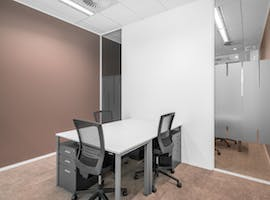 All-inclusive access to professional office space for 3 persons in Regus Parramatta – Phillip Street, private office at Parramatta Phillip Street, image 1