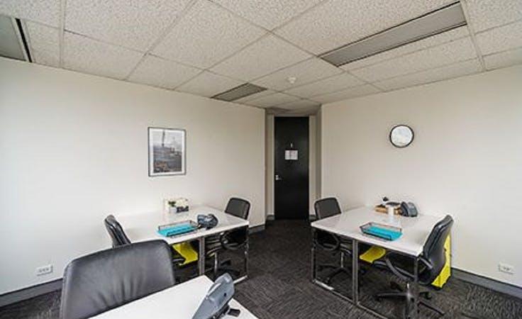 Regus Parramatta – Phillip Street, private office at Parramatta Phillip Street, image 1