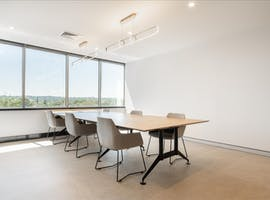 All-inclusive access to professional office space for 10 persons in Regus Parramatta – Phillip Street, private office at Parramatta Phillip Street, image 1