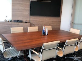Private office at The Boardroom, image 1