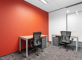 Private office space for 2 persons in Regus North Ryde, private office at North Ryde, image 1