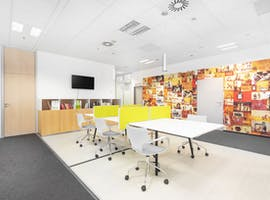 Private office space for 4 persons in Regus North Ryde, private office at North Ryde, image 1