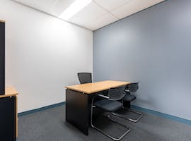 Private office space tailored to your business' unique needs in Regus Botany, serviced office at Botany, image 1