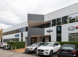 Regus Botany, private office at Botany, image 1