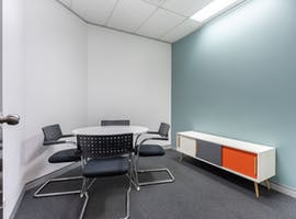 Fully serviced private office space for you and your team in Regus Botany, serviced office at Botany, image 1