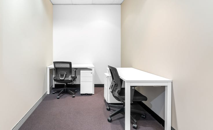 Private office space for 1 person in Regus Chatswood - Help Street, private office at Chatswood - Help Street, image 1