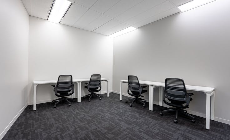 Private office space for 3 persons in Regus Chatswood - Help Street, private office at Chatswood - Help Street, image 1